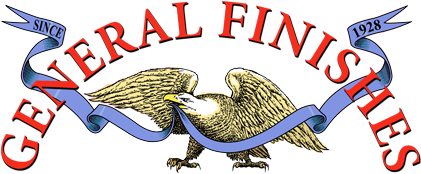 General Finishes Logo