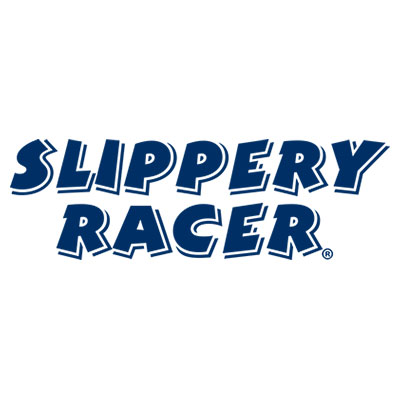 Slipper Racer logo