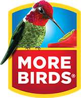More Birds Logo