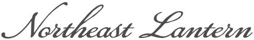Northeast Lantern Logo